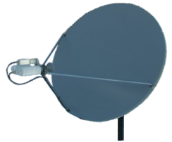 0.76 - 0.90 Meter Offset Dish Cover