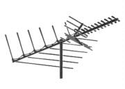 UHF / VHF / FM Antenna