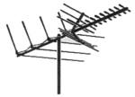 Suburban UHF / VHF / FM Antenna