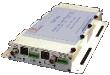 Fiber Optic Receiver, Video / Audio