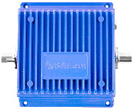 iDEN Single Band 806-821 MHz Amplifier 40dB