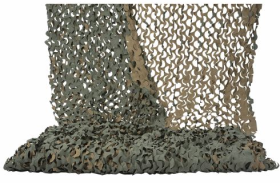 Camo Netting,  Blinds & Camouflage Patterns