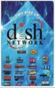 Dish Network Access Card