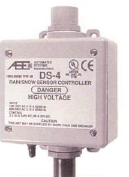 DS-4 Automatic Local Control Unit