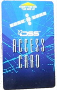 DirecTV Access Card