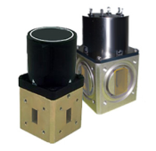 Electric High-Performance Waveguide Switch