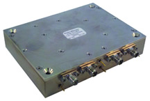 Down Converters: 18 – 40 GHz