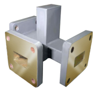 High Power Variable Waveguide Combiner / Divider