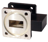 High Power Waveguide Isolator