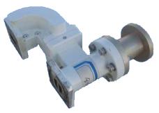 Standard Ku Band 2 port Diplexer (Linear POL)