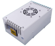 40 Watt GaN Ku-Band Robust BUC
