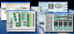 NetMAC (Network Monitor and Control) System