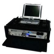 Norsat CIDU Compact Satcom Indoor Unit