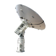 ORBIT Gaia-200 Multi-Mission Ground Station for LEO and MEO Satellite Tracking