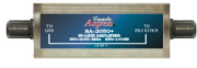 Eagle Aspen In-Line Satellite Amplifier 20dB