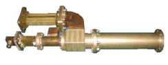 Standard C Band 2 port Diplexer (Circular POL)