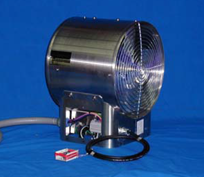 Stainless Steel Electric Satellite Heater