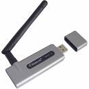 USB Wifi  Adapter with Removable Antenna