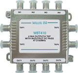 DirecTV 5 LNB TAP WBT410