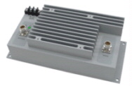 25 Watt 2.4 GHz Amplifiers with Active Power Control