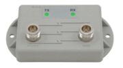 2.4 GHz Compact Indoor Amplifier w/Active Power Control