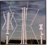 Super Turnstile Antenna
