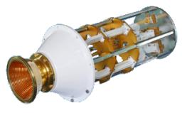 Custom Mixed, Multi and Dual Band Diplexer (X/Ka/DBS)