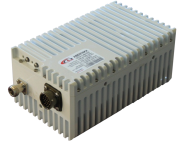60Watt Extended Ku-Band Block Up Converter