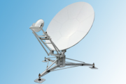 Portable Mobile Satellite System