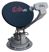 Automatic Dish Network Satellite RV BUS Truck and more.