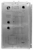 Broadband Indoor Distribution Amplifier