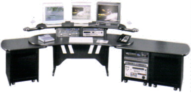 Multimedia Studio Furniture