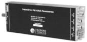 MIAR-U4T-31 - Blonder Tongue Fiber Optic Receiver