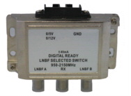 C Ku Switch - HV switch