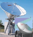 high-density data, voice, communications networks and broadcast applications
