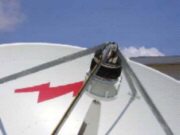 3.6 Meter Dish Channel Master