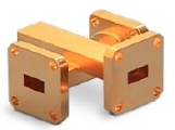 Ultra High Frequency Directional Coupler