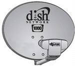 Dish Network Dish 1000 Please call you may need a 1000.2