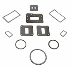 Waveguide Gaskets LOAD Plate