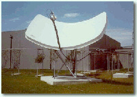 Multi-Satellite Reflector