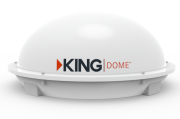 King - Dome KD3000
