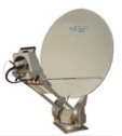 Portable V-Sat @ SatelliteDish.com