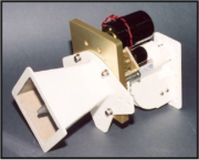 Remote Linear Polarization TX: Orthogonal Linear RF Port RX: WR-229