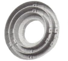 Prime Focus Dish Scalar Ring