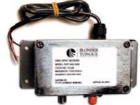 L-Band Fiber Optic Receiver