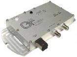 Olson fiber optic receiver, 40-1,000 MHz