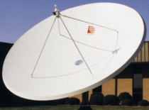 2.4 Meter Dish and More...