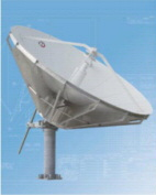 SATCOM - VSAT- satellite dishes