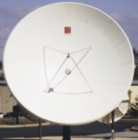 Prodelin GD Satcom 3.0 Meter - 5.1 Meter Larger Satellite Feed Support System Arms 800-3799