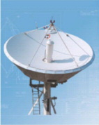 TVRO Satellite Dish - Please Call.
